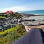 Parapente Mania en Normandie