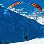 Stage de parapente dans les Alpes
