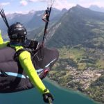 Stage parapente Annecy